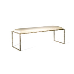 Giacometti | Giacometti Bed End Bench | Benches | Porta Romana