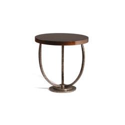 Trident Lamp Table | Side tables | Porta Romana
