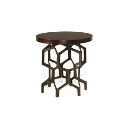Honeycomb Side Table | Mesas auxiliares | Porta Romana
