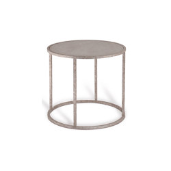 Malleate Side Table | Tavolini alti | Porta Romana