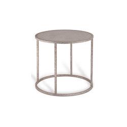 Malleate Side Table | Mesas auxiliares | Porta Romana