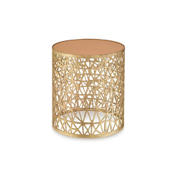 Cocoon Side Table | Tables d'appoint | Porta Romana