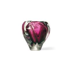 Peony | Small Peony Vase | Vases | Porta Romana