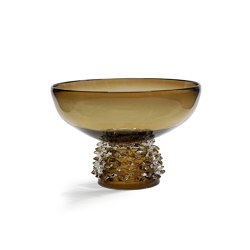 Thorn Bowl | Vases | Porta Romana