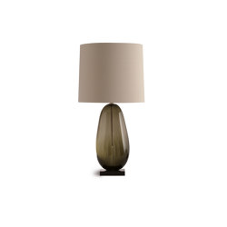 Coffee Bean Lamp | Lámparas de sobremesa | Porta Romana