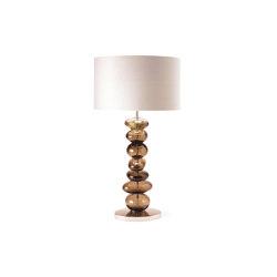 Adam | Large Adam Lamp | Table lights | Porta Romana