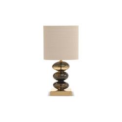 Adam | Small Adam Lamp | Lámparas de sobremesa | Porta Romana