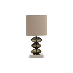 Adam | Small Adam Lamp | Table lights | Porta Romana