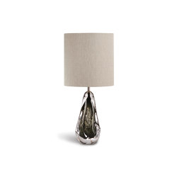 Avocado | Small Avocado Lamp | Table lights | Porta Romana