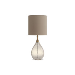 Droplet Lamp | Table lights | Porta Romana