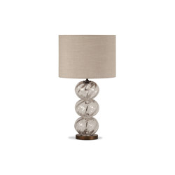 Chenille | Small Chenille Lamp | Table lights | Porta Romana