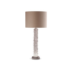 Thorn Column Lamp | Table lights | Porta Romana