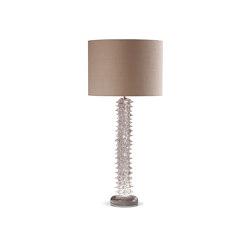 Thorn Column Lamp | Lámparas de sobremesa | Porta Romana