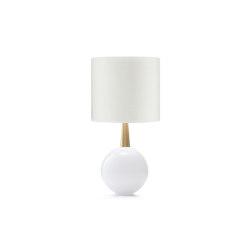 Bishop Lamp | Lámparas de sobremesa | Porta Romana
