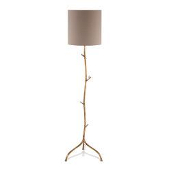 Twig Floor Lamp | Free-standing lights | Porta Romana
