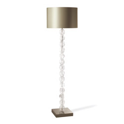 Rock Floor Lamp 1 | Lámparas de pie | Porta Romana