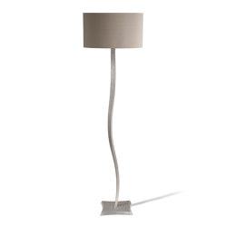 Ribbon Floor Lamp   Free-standing lights   Porta Romana