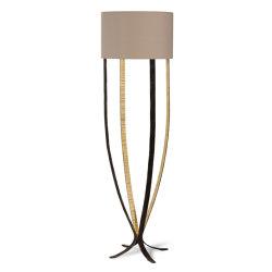 Alfonse | Large Alfonse Floor Lamp | Free-standing lights | Porta Romana