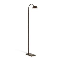 Arc Floor Lamp   Free-standing lights   Porta Romana