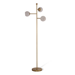 Orbit | Orbit Floor Lamp | Lámparas de pie | Porta Romana