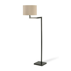Reading Floor Lamp | Free-standing lights | Porta Romana