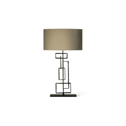 Salperton | Large Salperton Lamp | Table lights | Porta Romana