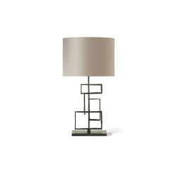 Salperton | Small Salperton Lamp | Table lights | Porta Romana