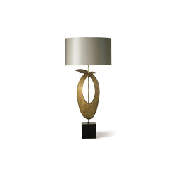 Rockefeller Lamp | Table lights | Porta Romana