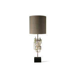 Kinetic Lamp | Table lights | Porta Romana