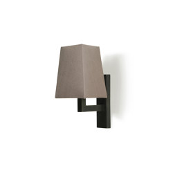 Library | Baby Library Wall Light | Wall lights | Porta Romana