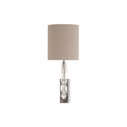 Lartigue | Small Lartigue Wall Light | Wall lights | Porta Romana