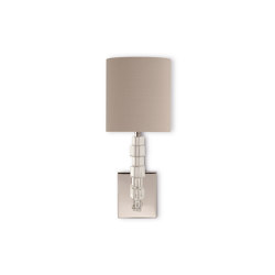 Lartigue | Small Lartigue Wall Light | Wall lights | Porta Romana