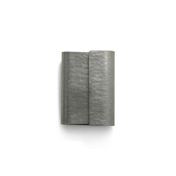 Metal Curl Wall Light | Wall lights | Porta Romana