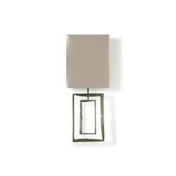 Salperton | Salpertini Wall Light | Wall lights | Porta Romana