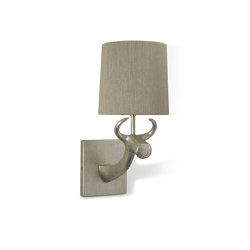 Cow Wall Light | Wall lights | Porta Romana