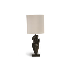 Danseur Lamp | Table lights | Porta Romana