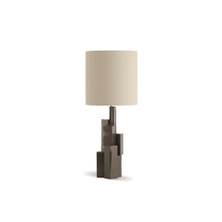 Metropolis Lamp | Table lights | Porta Romana