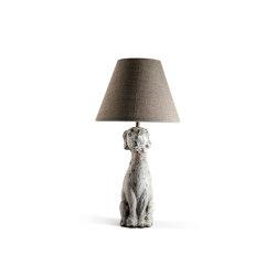 Atticus Lamp   Table lights   Porta Romana