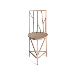 Triwood Chair - Twig | Chairs | Porta Romana