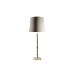 Holden | Small Holden Table Lamp | Table lights | Porta Romana