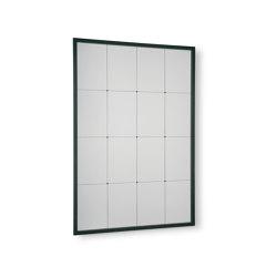 Riviera | Riviera Mirror | Specchi | Porta Romana