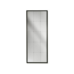 Riviera | Tall Riviera Mirror | Spiegel | Porta Romana
