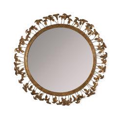 Mushroom Mirror | Mirrors | Porta Romana