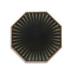 Infinity Mirror | Spiegel | Porta Romana