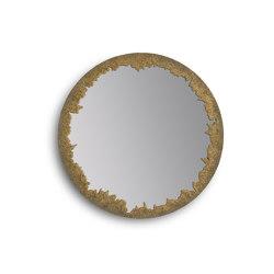 Crater Mirror | Mirrors | Porta Romana
