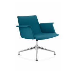 fina lounge 6742/AG | Sessel | Brunner