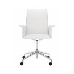 fina soft 6722/AG | Office chairs | Brunner