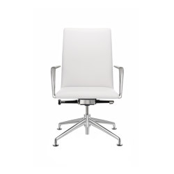 fina soft 6724/A | Office chairs | Brunner