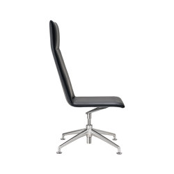 fina soft 6732 | Office chairs | Brunner