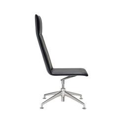 fina soft 6732 | Office chairs | Brunner